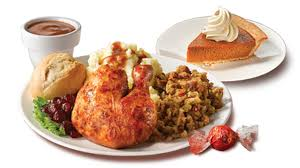 swiss chalet offers 12 99 thanksgiving feast for fall 2016 chew boom