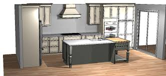 kitchen cabinet design layout designing our kitchen cabinet layout the diy playbook