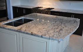 White Granite Kitchen Sink White Granite
