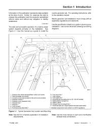 kohler marine generator sets 11efoz 13eoz user manual page 11
