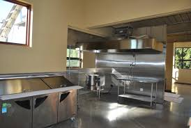 How To Design Kitchen Cabinets Layout by Catering Kitchen Design Ideas Conexaowebmix Com