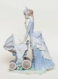 22 best lladro hummel willow tree figurines images on