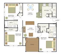 1 Bedroom Apartments San Antonio Villas At Bandera Rentals San Antonio Tx Apartments Com