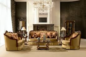 Traditional Living Room Sofas Formal Living Room Furniture The Normandy Collection 14743