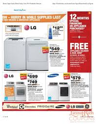 home depot black friday water heaters free sample college admission home depot sales paper