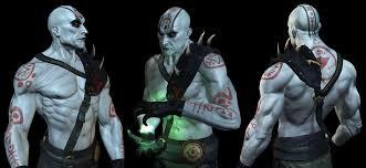 Kratos Halloween Costume Kratos Physique Attainable Natty Pics Bodybuilding Forums