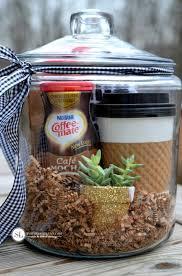 Coffee Gift Basket 32 Homemade Gift Basket Ideas For Men