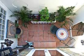 courtyard designs 3 tiny courtyard makeovers gardendrum