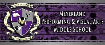 meyerland performing and visual arts middle homepage