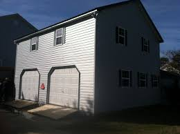 Double Car Garage by 1 U0026 2 Car Garages Alan U0027s Outlet