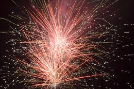 fourth of july fireworks in ulster county ny a taft street guide