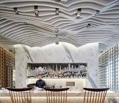 lexus uae intersect round up 3 wonderwall dubai and ceiling
