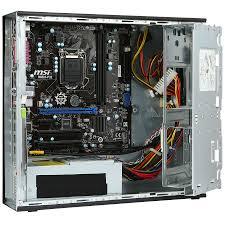msi ordinateur de bureau msi probox130 023eu pc de bureau msi sur ldlc com