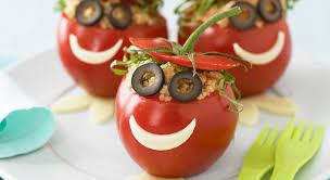 cuisiner avec des enfants cuisine créative avec les enfants des assiettes surprises prima