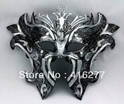 buy masquerade masks powerful men vintage gladiators warrior venetian masquerade
