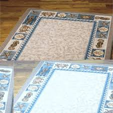 Braided Kitchen Rug Coffee Tables Starfish Rug Area Rugs Clearance Nautical Kitchen