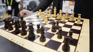 Cool Chess Boards by Square Off U0027s Chess Board Is Like Wizard U0027s Chess Thanks To Ai