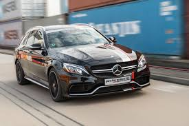 mercedes amg c63 wagon performmaster gets the amg c 63 s to 612hp