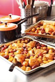 spanish thanksgiving food spanish chicken with chorizo and potatoes nigella u0027s recipes