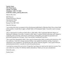 wealth management cover letter financial advisor resume cash