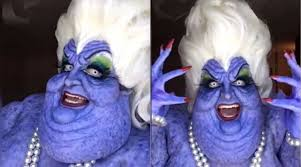 ursula costume this rsquo s of ursula from the