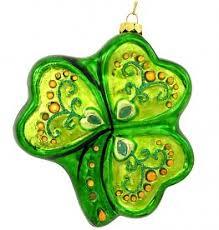 ornaments ireland shape ornament crossroads