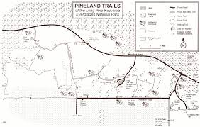Florida Trail Map by Everglades Maps Npmaps Com Just Free Maps Period