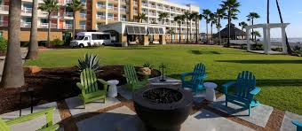 El Patio Hotel Key West Doubletree Hotel In Galveston On The Beach
