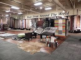 flooring retailers area rugs
