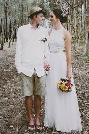 lace top wedding dress simple sleeveless floor length lace top wedding dress