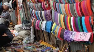 the maasai market a culture preserved