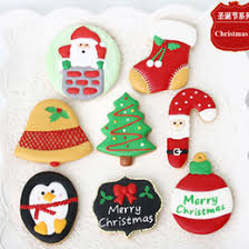 where to find best fondant christmas cake decorations online best