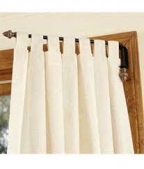 curtains with valance deep brown peacock tail espaolas barroco