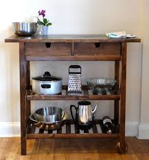 staining ikea kitchen cabinets ikea hack how to stain your furniture for a polished look