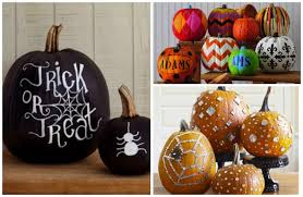 Win that pumpkin decorating contest with these DIY pumpkin tips n