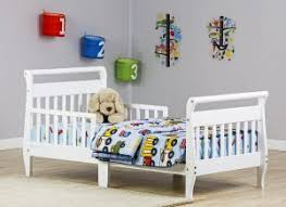 Toddler Bed White Top 10 Best Toddler Beds In 2017 Reviews