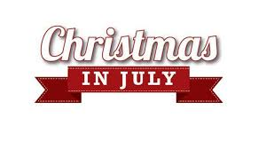 christmas in july christmas in july block party at the boyertown salvation army with