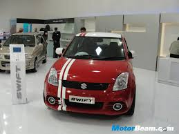 suzuki every modified maruti suzuki at 2010 auto expo