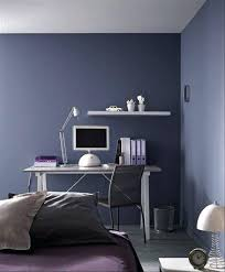 couleur de chambre ado garcon couleur pour chambre ado garcon une peinture violet aspect mat
