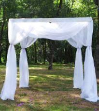 location arche mariage cérémonie laïque esprit fête