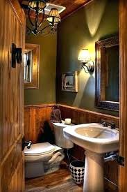 small rustic bathroom ideas rustic country bathroom small country bathroom ideas best small