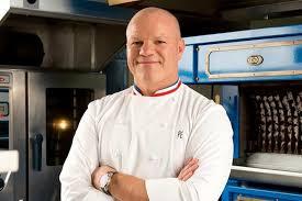 chef de cuisine philippe etchebest le célèbre cuisinier de m6 philippe etchebest ouvre restaurant à
