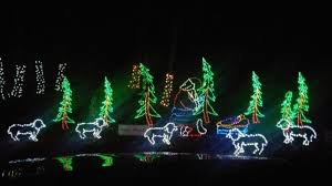 pittsburgh light up night 2017 date 7 best christmas light displays in pittsburgh 2016