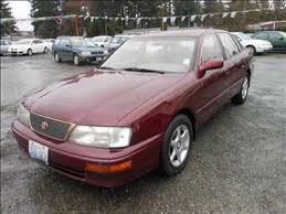 1995 for sale 1995 toyota avalon for sale carsforsale com