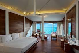 best resort maldives accommodation at cinnamon hakuraa huraa