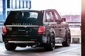land rover sport 2016 black black range rover sport adv6 track spec cs adv 1 wheels