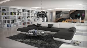 canape d angle alcantara canapé d angle design en cuir 1 939 00