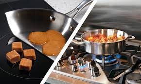 Induction Cooktop Vs Electric Cooktop Here U0027s Why Induction Stove Tops Are More Efficient Than