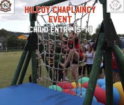 kilcoy chaplaincy community obstacle course event child entry 5