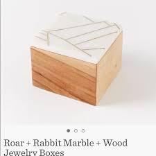 How To Make Inlay Jewelry - 26 off west elm jewelry west elm roar u0026 rabbit bone inlay